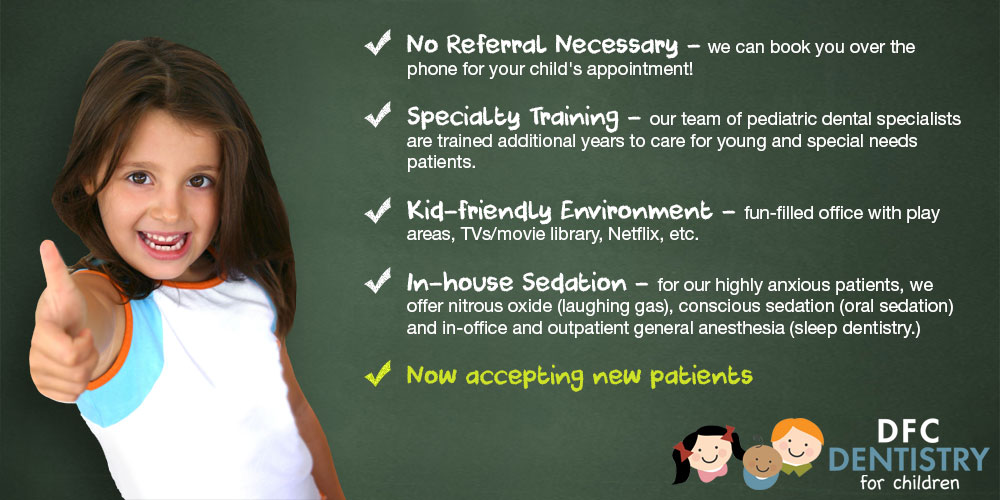 Back to School Dental Check-up | now accepting new patients